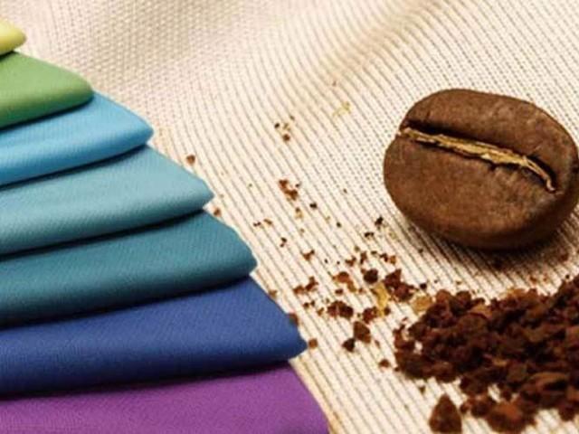 Nachhaltige Textilinnovationen: Kaffeefasern