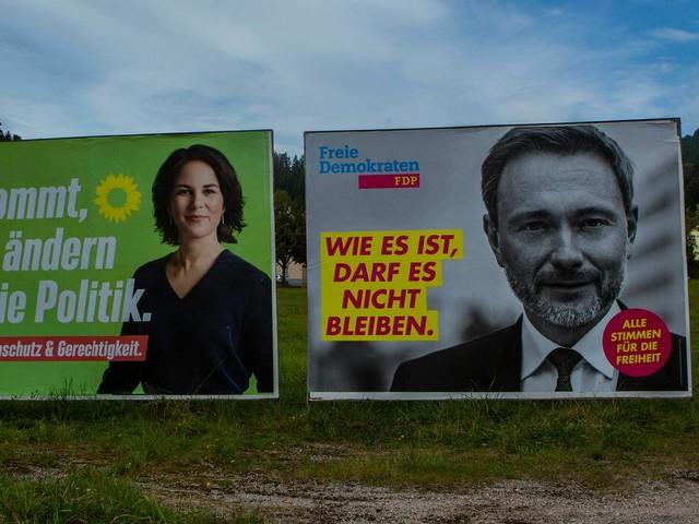 Manövriermasse statt Mehrheitsmacherinnen: Die Sprachlosigkeit zwischen Grün und Gelb ist schlecht für die Erneuerung des Landes
