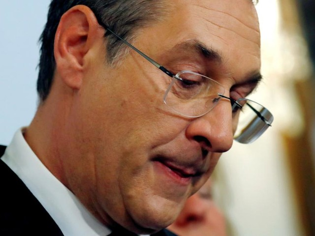 Parteispenden: Weitere FPÖ-nahe Vereine nach Ibiza-Affäre geprüft