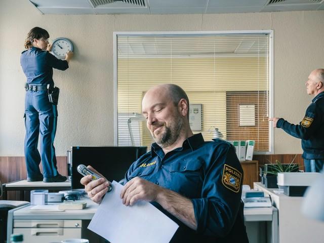 »Polizeiruf 110« heute aus München: »Frau Schrödingers Katze« im Schnellcheck