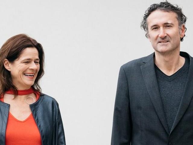 Braunrath & Tartarotti: Erst getrennt, jetzt auf der Bühne