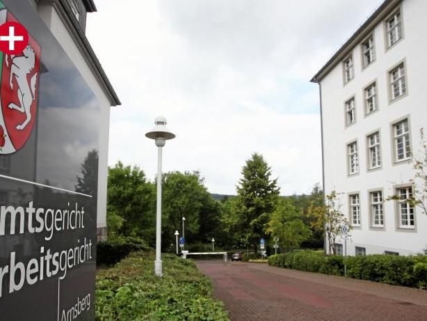 Gerichte: Drogen: 23-jähriger Arnsberger verurteilt