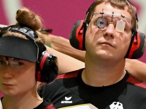 Olympia: Keine Schieß-Medaille für Mixed-Team