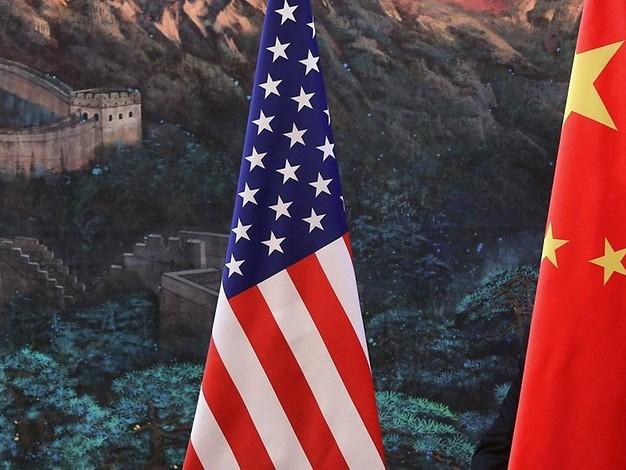 """Notwendige Gegenmaßnahmen"": China geht gegen US-Medien vor"