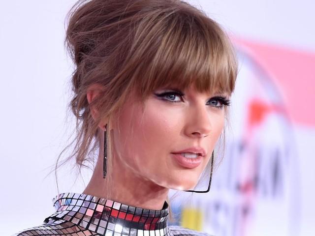 Popstar Taylor Swift wirft Netflix-Serie Sexismus vor