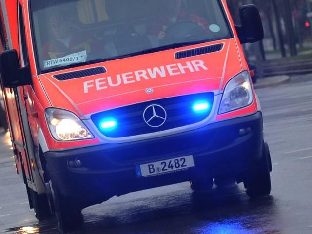 Straßen voller Schlamm: Unwetter und starke Gewitter in Niedersachsen