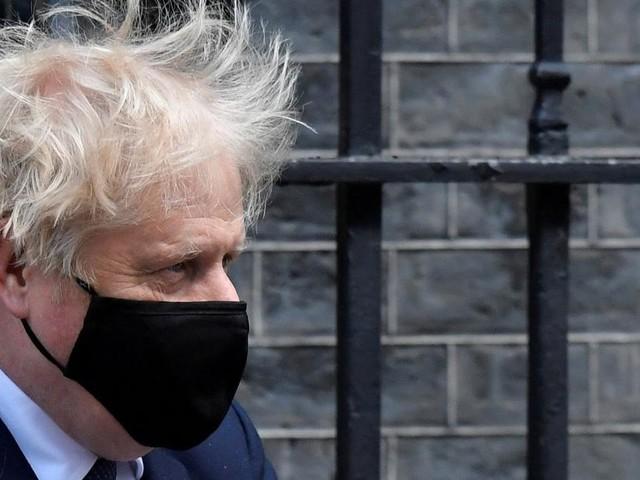 """Ex-Berater kritisiert Premier Johnson: """"Wollte sich Corona spritzen"""""""