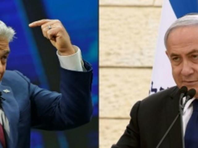 Netanjahu mit Regierungsbildung in Israel gescheitert