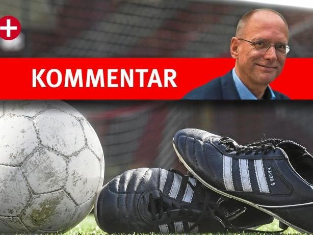 Kommentar: Gelb-Rot für BVB-Profi Dahoud: Aytekin hat auf Emotion falsch reagiert