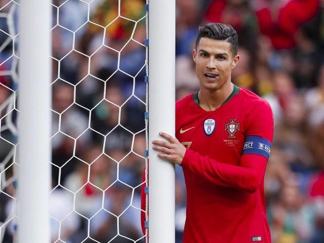 Sport kompakt: Vergewaltigungsvorwürfe: Staatsanwaltschaft will keine Anklage gegen Ronaldo erheben