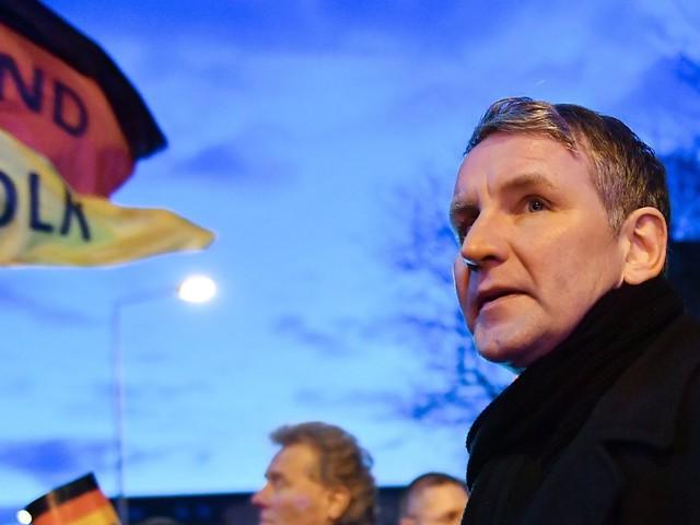 """""""Gesichert extremistisch"""": Verfassungsschutz beobachtet Thüringer AfD"""