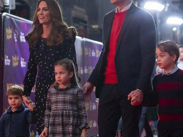 Herzogin Kate: Ihr Hobby nervt ihre Kinder