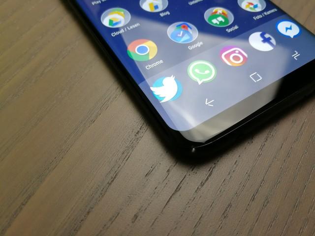 Samsung Galaxy S9: Gerüchteküche wird auf Stufe 1 gedreht