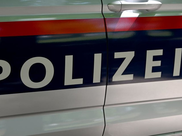 Wien: Betrunkener Skater soll Schüsse abgegeben haben