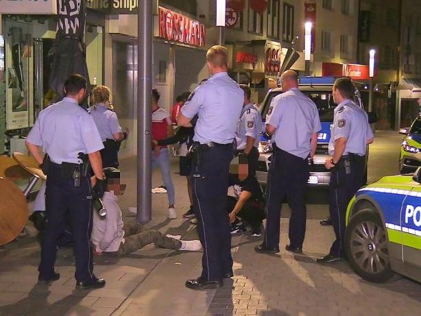 Verbrechen: Schwere Angriffe mit Messern werden in Bochum häufiger