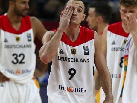Basketball-Kommentar: Bühne frei für den Nachwuchs