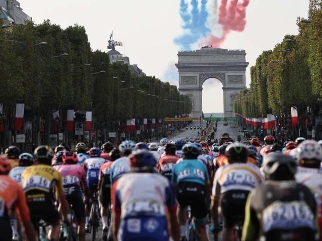 Tour de France 2020: Verdächtige im vermuteten Doping-Fall weiter im Gewahrsam