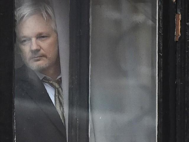 EU-Parlamentarier fordern sichere Ausreise für Assange