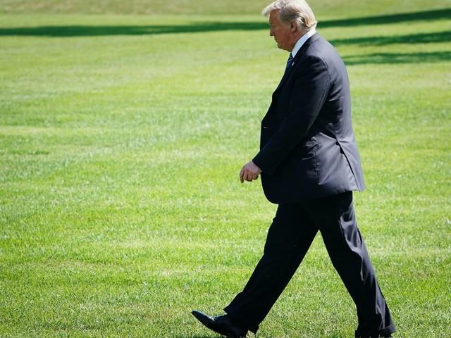 """Trump-Buch """"Fear"""": Die 5 brisantesten Enthüllungen über den US-Präsidenten"""