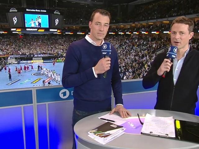 Livestream ab 22.15 Uhr - Die Analyse nach dem Spiel Deutschland gegen Kroatien