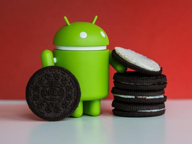 Android 8.0 steht für die Google Pixel und Nexus Phones bereit