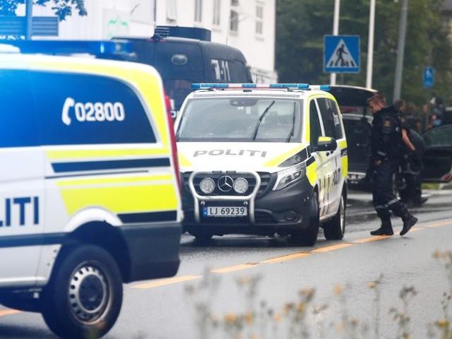 Norwegen: 21-Jähriger gesteht Angriff auf Moschee bei Oslo