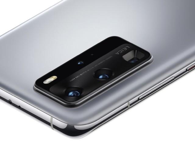 Königsvergleich: Samsung Galaxy S20 Plus gegen Huawei P40 Pro (Video)