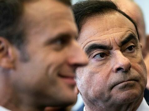 Frankreich fordert Nachfolge für Auto-Manager Ghosn