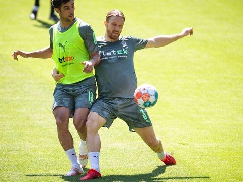 Transfers: Lang verlässt Mönchengladbach - Rückkehr nach Basel