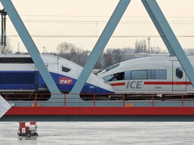 Bedenken zu Zug-Fusion: Siemens und Alstom kommen EU-Kommission nur etwas entgegen