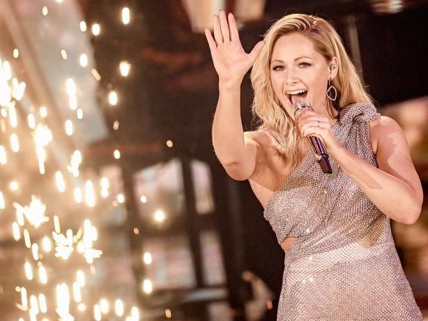 Schlagersängerin: Kehrt Helene Fischer mit neuem Album auf die Bühne zurück?