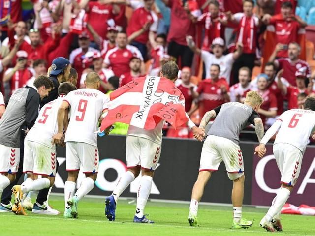 Jetzt schon Europameister der Herzen: Warum wir Dänemark so lieben