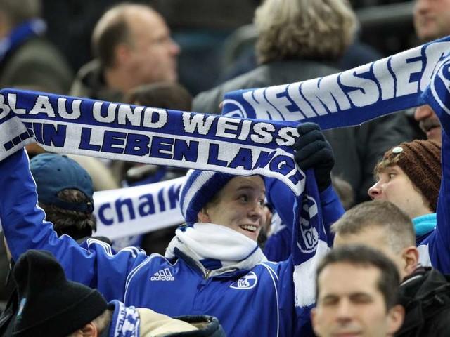 Exklusiv für Schalke-Fans: Königsblaue Single-Börse geht an den Start