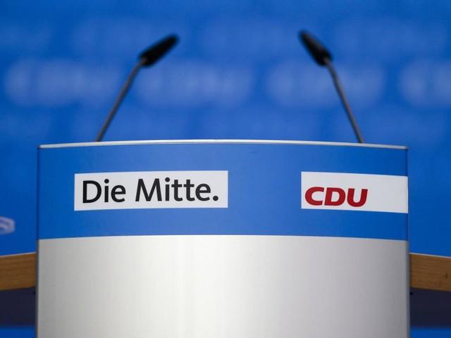 CDU nach Merkel: Wer? Und wohin?