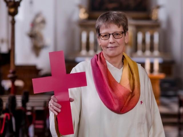 """Protestaktion zum Predigerinnentag: """"Die Begabungen der Frauen sind eine Bereicherung für die katholische Kirche"""""""