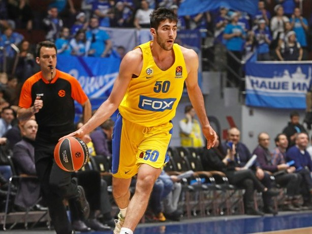 Basketball: Alba Berlin gegen die Telekom Baskets Bonn live im TV