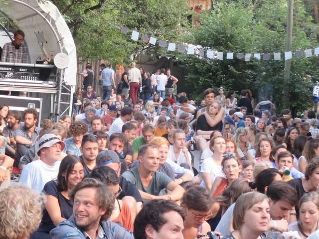 Gudruns Konzerttipps im Sommer