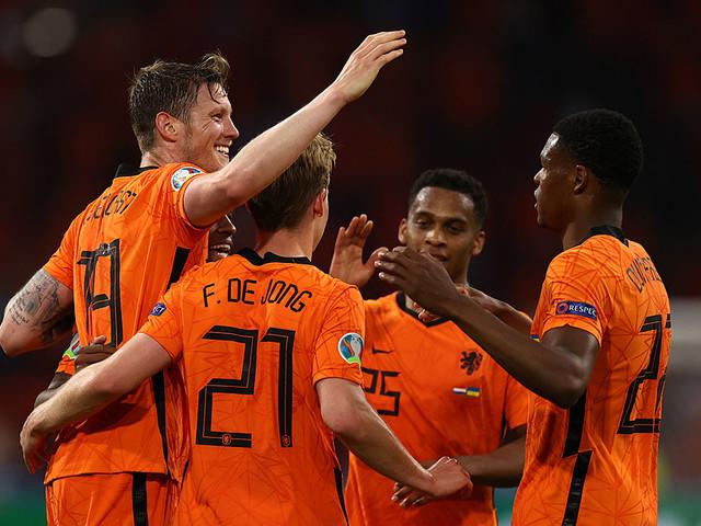 EM 2021: Niederlande vs. Tschechien: Achtelfinale bei der EM 2021 heute live im TV, Livestream und Liveticker