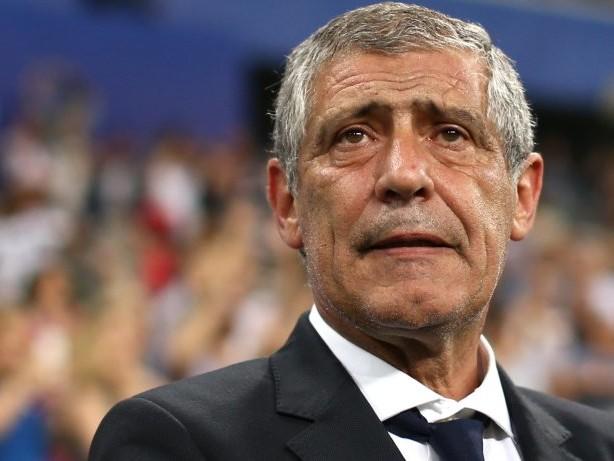 Fußball-EM: Portugals Trainer Fernando Santos: Der Ingenieur des Erfolgs