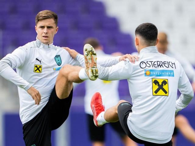 Baumgartner glaubt noch an Platz eins in WM-Quali-Gruppe