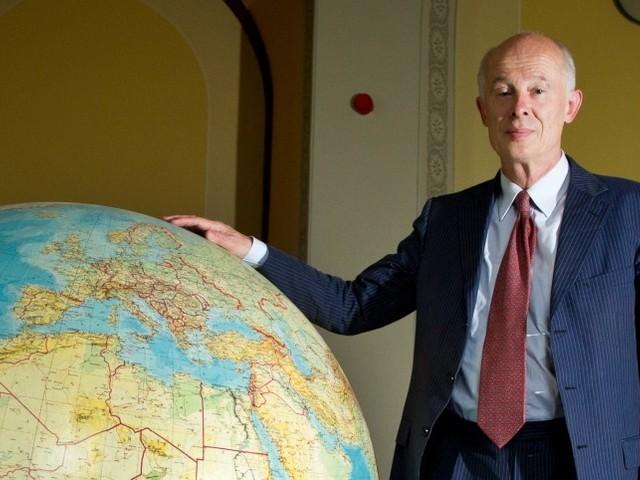 """Interview mit Klimaforscher: """"Verbraucher haben Einfluss"""""""