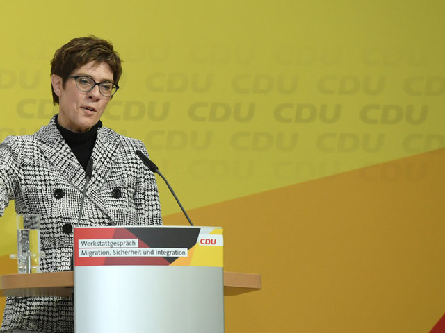 CDU will Hartz IV mit 5 Ideen reformieren – allerdings anders als die SPD