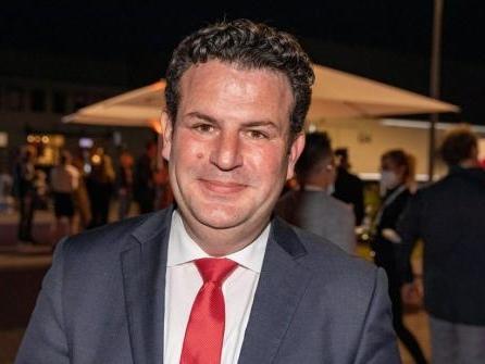 "SPD-Vize Hubertus Heil: ""Rote-Socken-Kampagne zeigt blanke Panik der Union"""