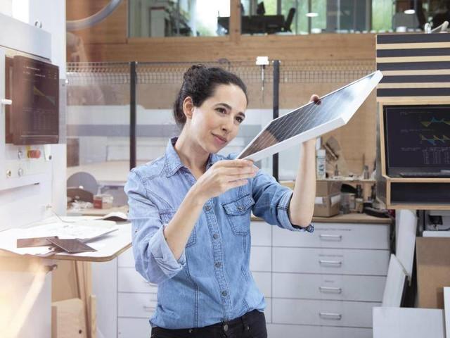 Nachhaltiger leben: Berufetests: Welcher grüne Job passt zu mir?