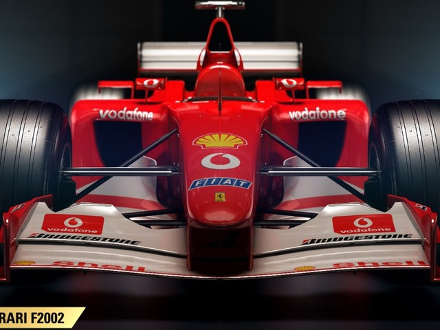F1 2017: Trailer soll auf den anstehenden Verkaufsstart einstimmen