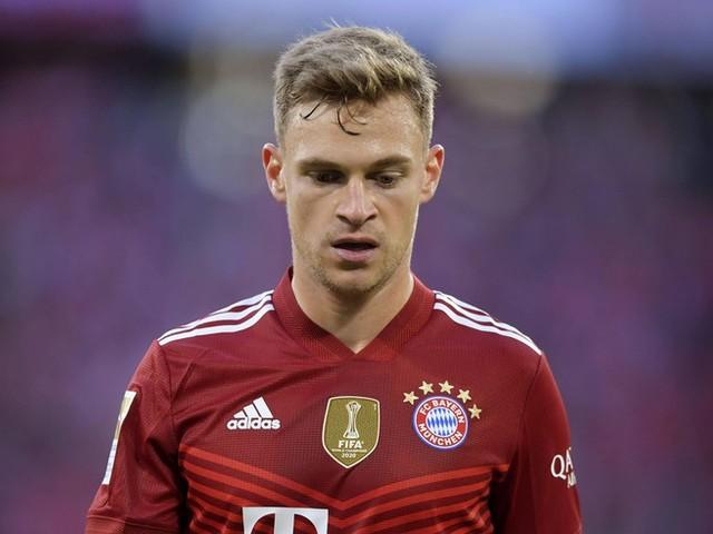 Die zwei Missverständnisse des Joshua Kimmich: Weshalb der Bayern-Spieler seine Impf-Entscheidung überdenken sollte