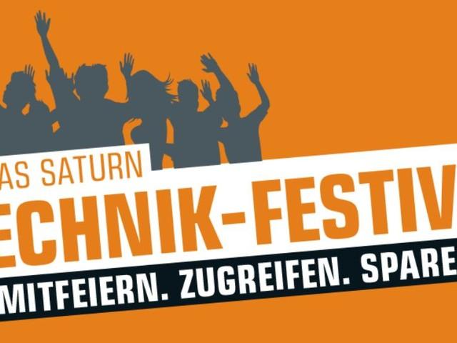 Saturn: Technik-Festival mit einigen Angeboten – Moto Z2 Force für 279 Euro
