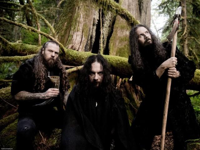 Wolves In The Throne Room melden sich mit neuem Song zurück und kündigen Album an