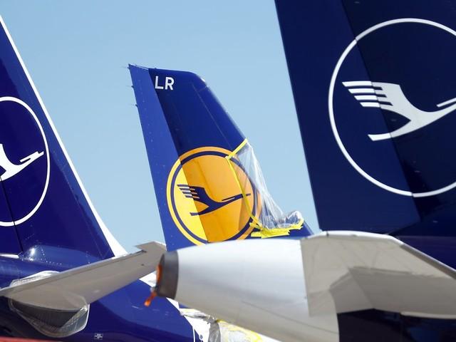 Verlust von Landerechten: Lufthansa nimmt EU-Auflagen an