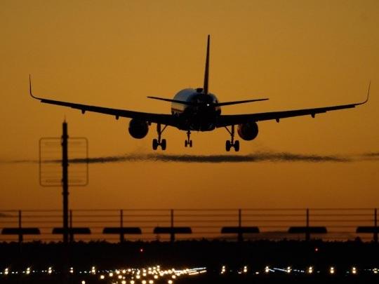Flughafen BER - Erstmals mehr als 50.000 Passagiere an einem Tag